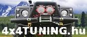 4x4 tuning