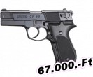Umarex Walther CP88 Co2 Légpisztoly