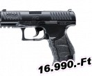 Walther PPQ Rugós Airsoft