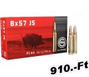 GECO 8x57 IS Plus 12,7g 196gr Golyós lőszer