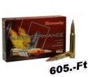 Hornady 7x64 SST Superformance 162 gr 10,5g Golyós lőszer